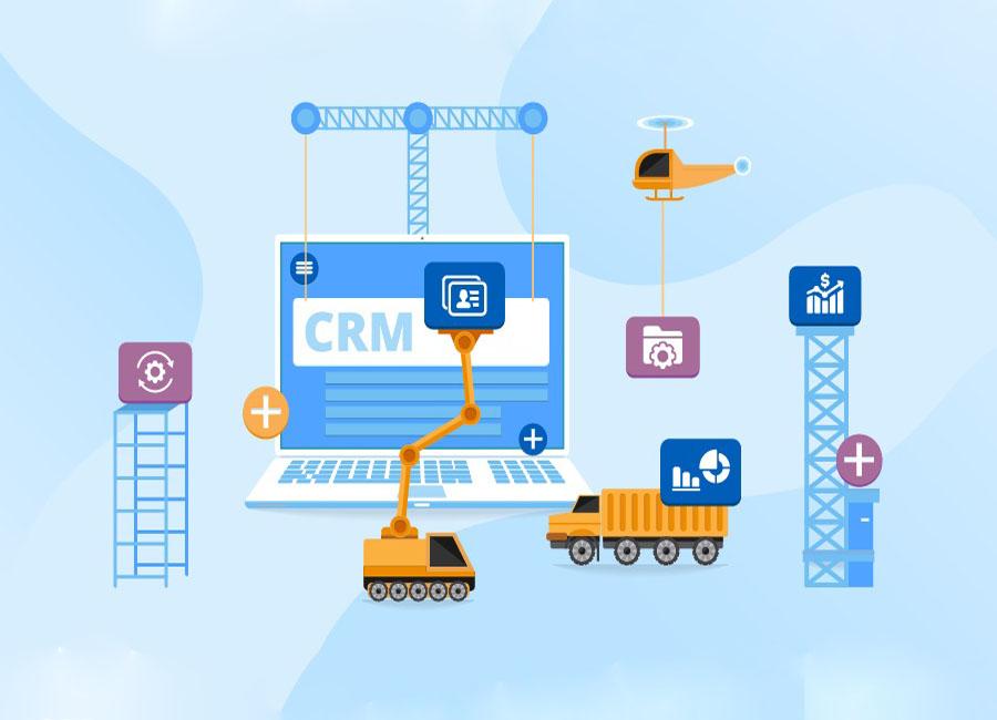 7 دلیل برای ساخت یک سیستم CRM سفارشی و استفاده از آن در کسبوکار خود